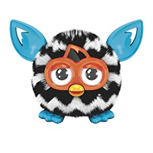 furby connect app instructions