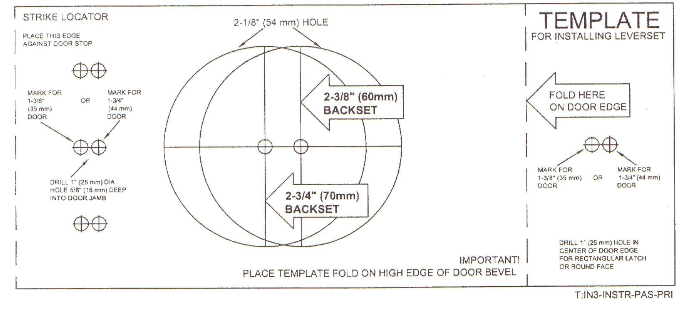 four bolt pattern toilet instructions