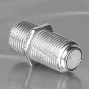 coaxial cable coupler instructions