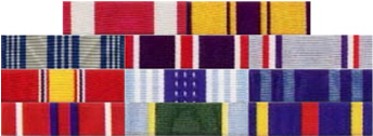 global war on terrorism ribbon instruction