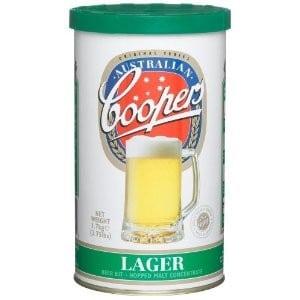festa brew lager instructions