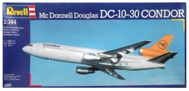 instruction manual for condor 322 dc