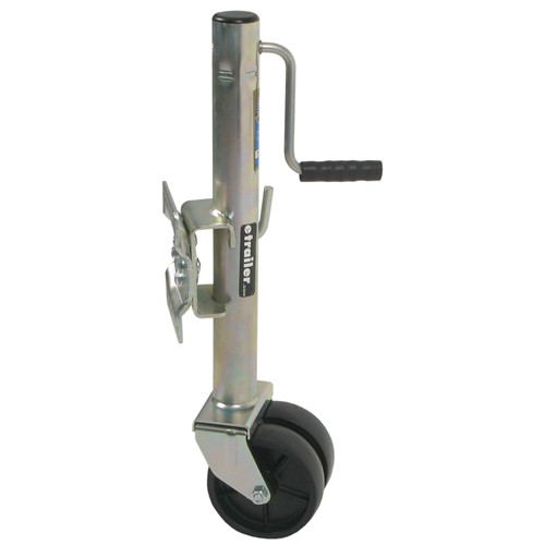 trailer jack mobile ram 1500 instructions