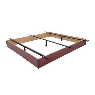 mantua bed frame king instructions