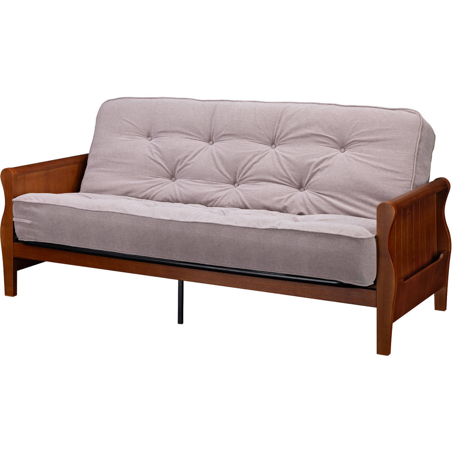 mainstays upholstered bed instructions