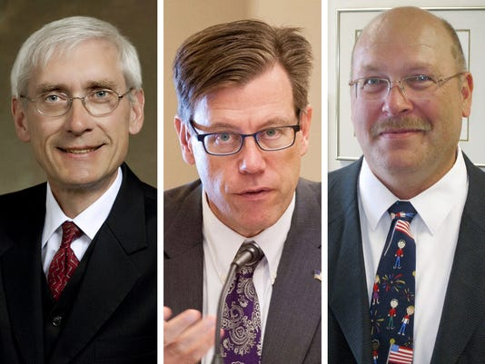 state superintendent of public instruction wisconsin candidates