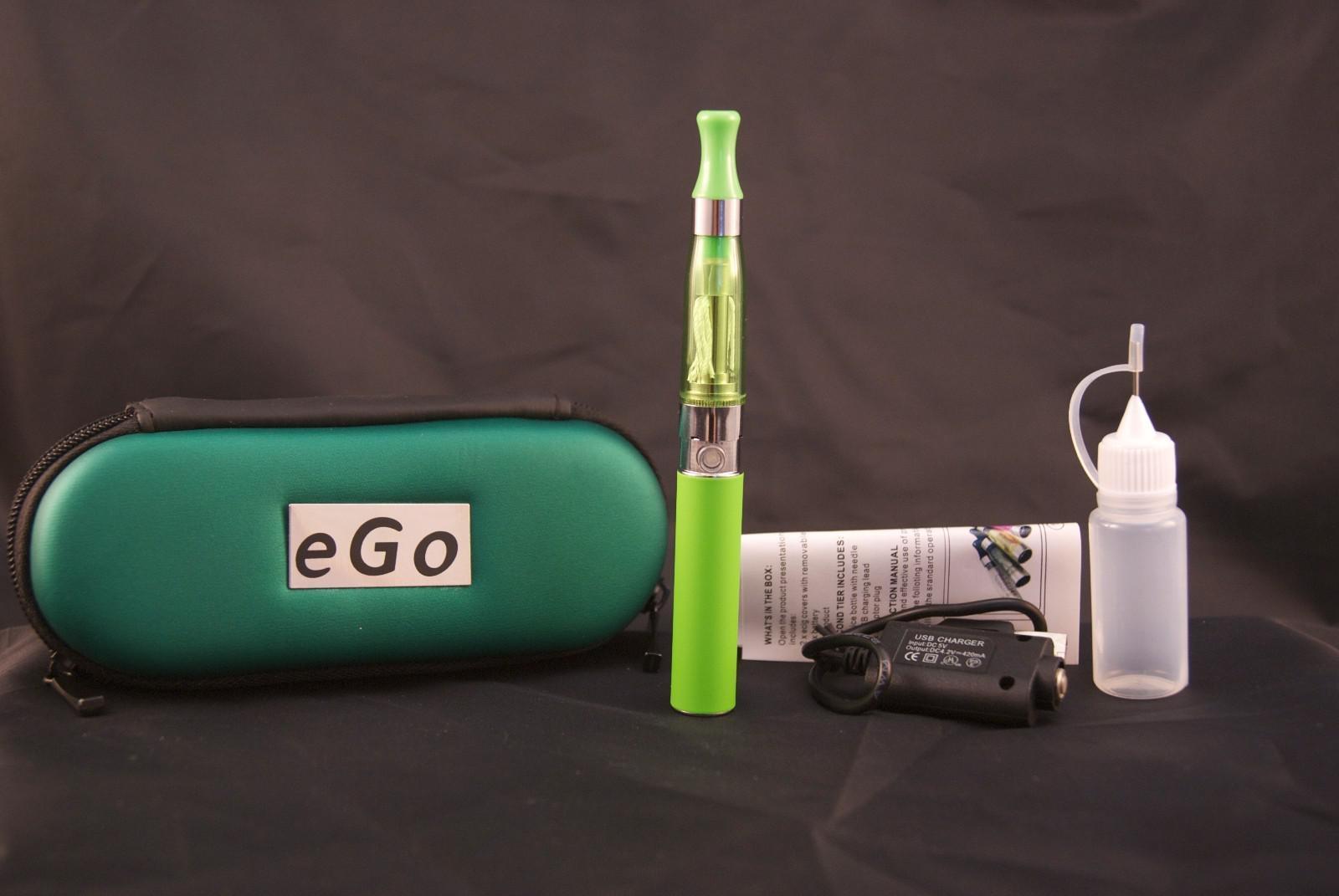 ego ce4 instruction manual
