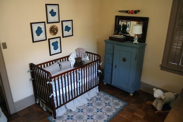 1986 jenny lind crib instructions