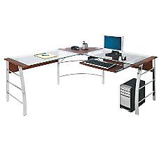whalen jasper l desk instructions
