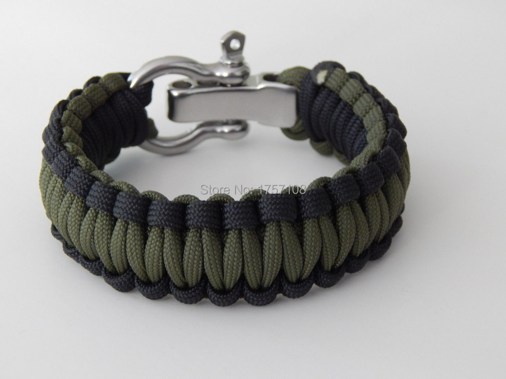 paracord bracelet instructions with buckle pdf