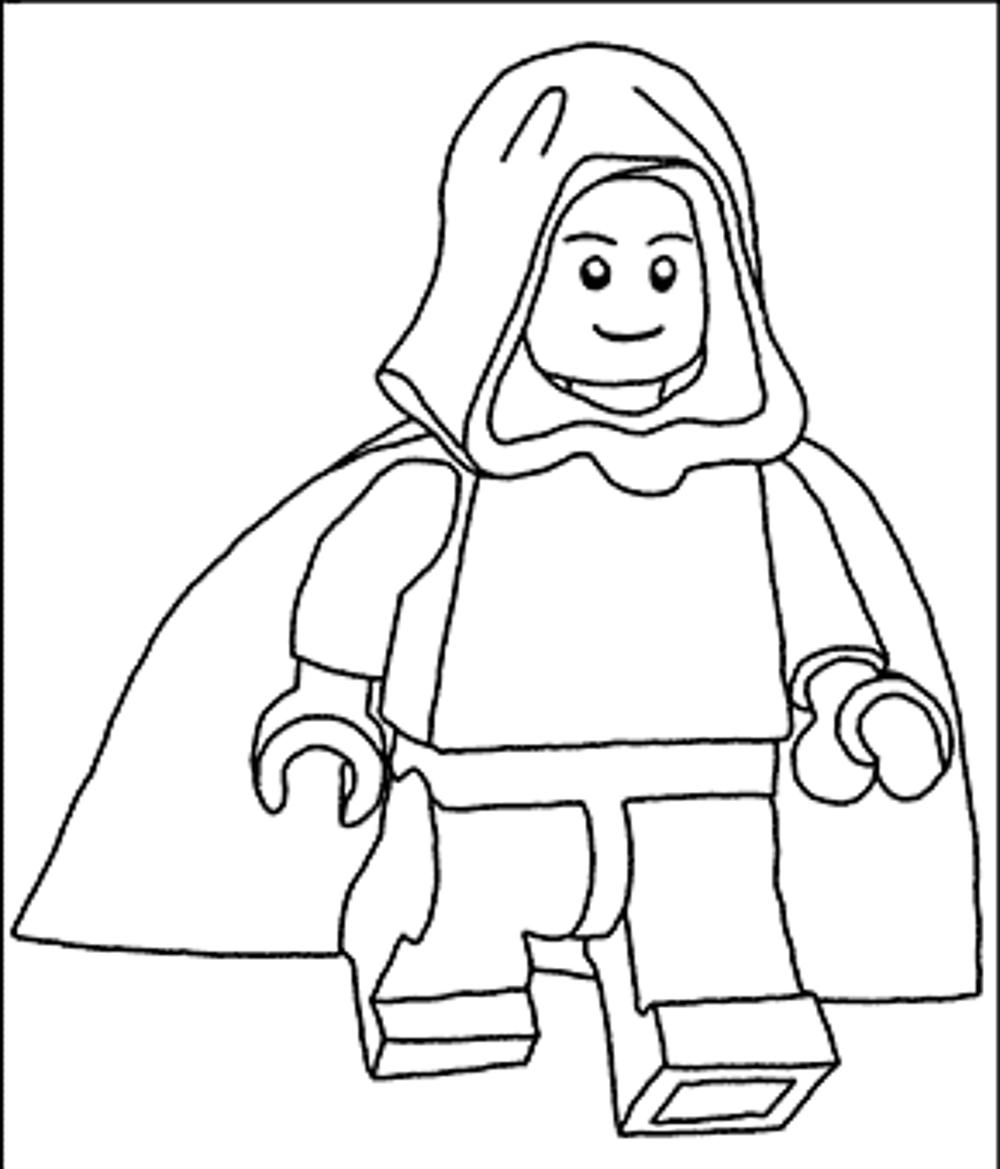 create own lego instructions