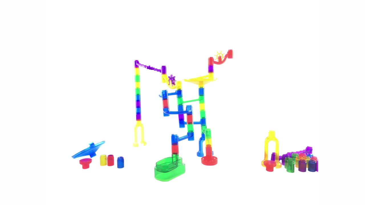 discoverykids.com marble run instructions