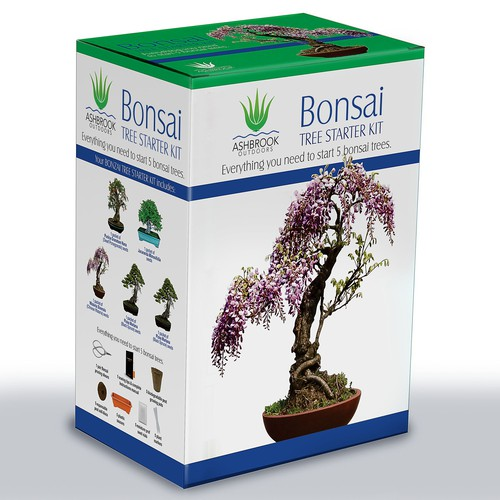 bonsai starter kit instructions