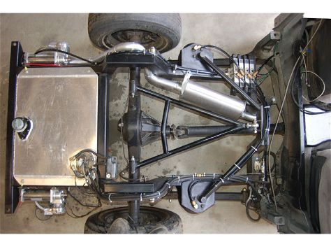 1st gen sport trac bed extender adjustment and instal instructions