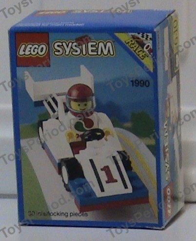 lego set 1682 instructions