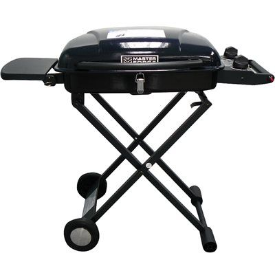 master chef portable propane grill instructions