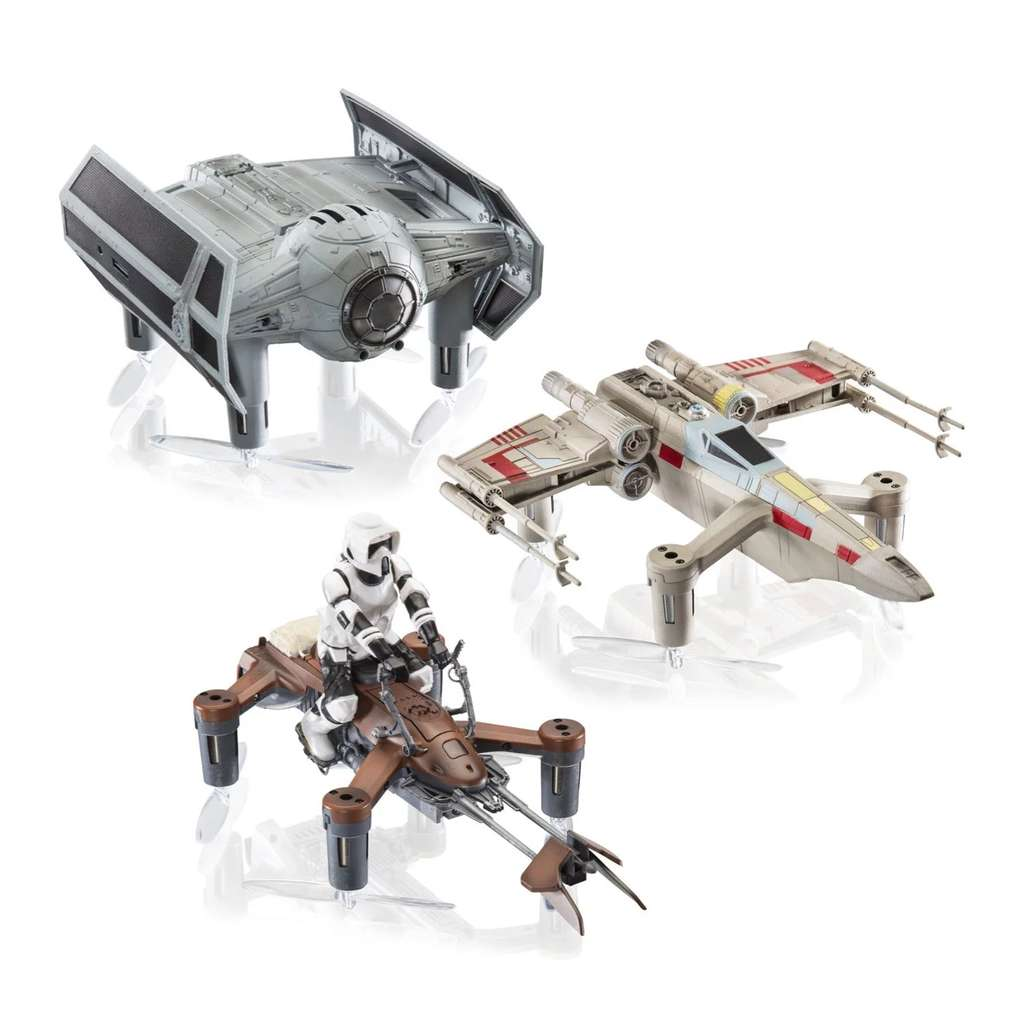 star wars x wing air hogs instructions