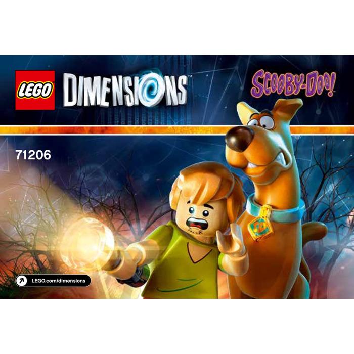 lego a-team dimensions instructions