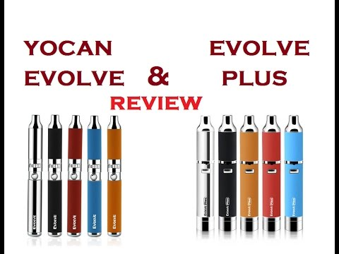 yocan evolve plus operating instructions