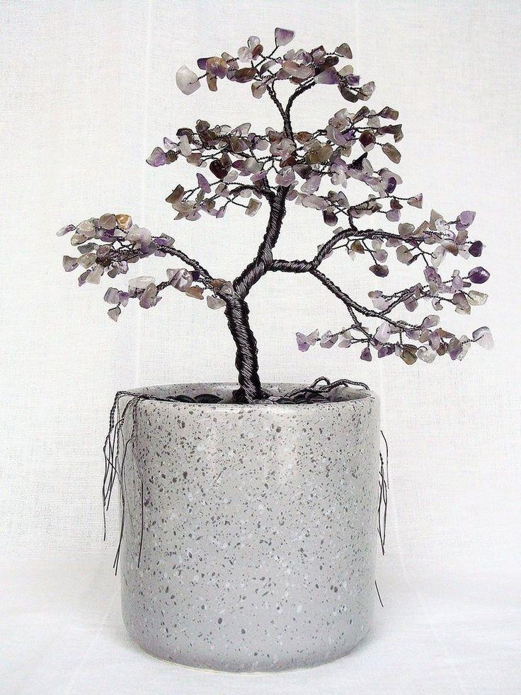 wire tree art instructions