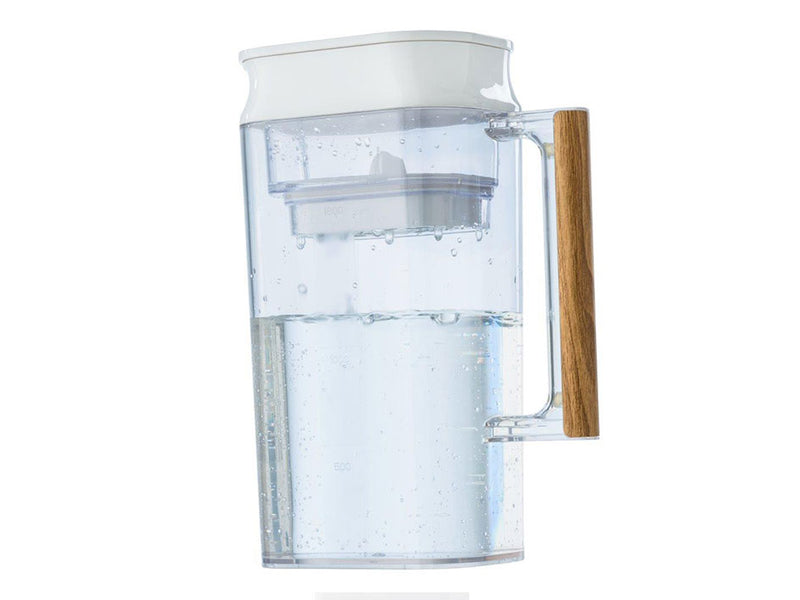 water filter instructions breville