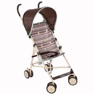 cosco umbrella stroller with canopy instructions
