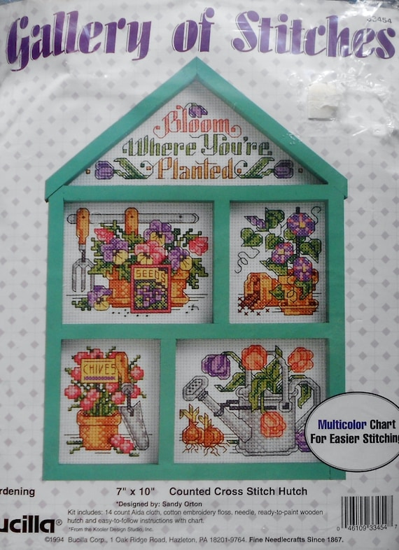 rose cottage hutch instructions