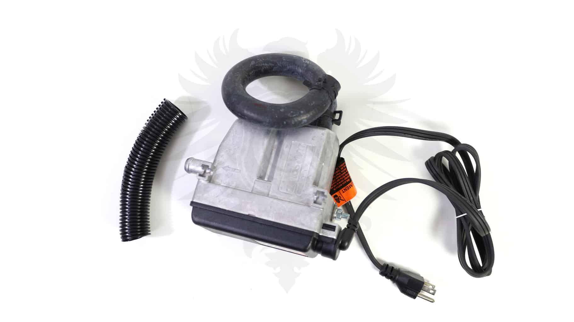 zerostart magnetic heater instructions