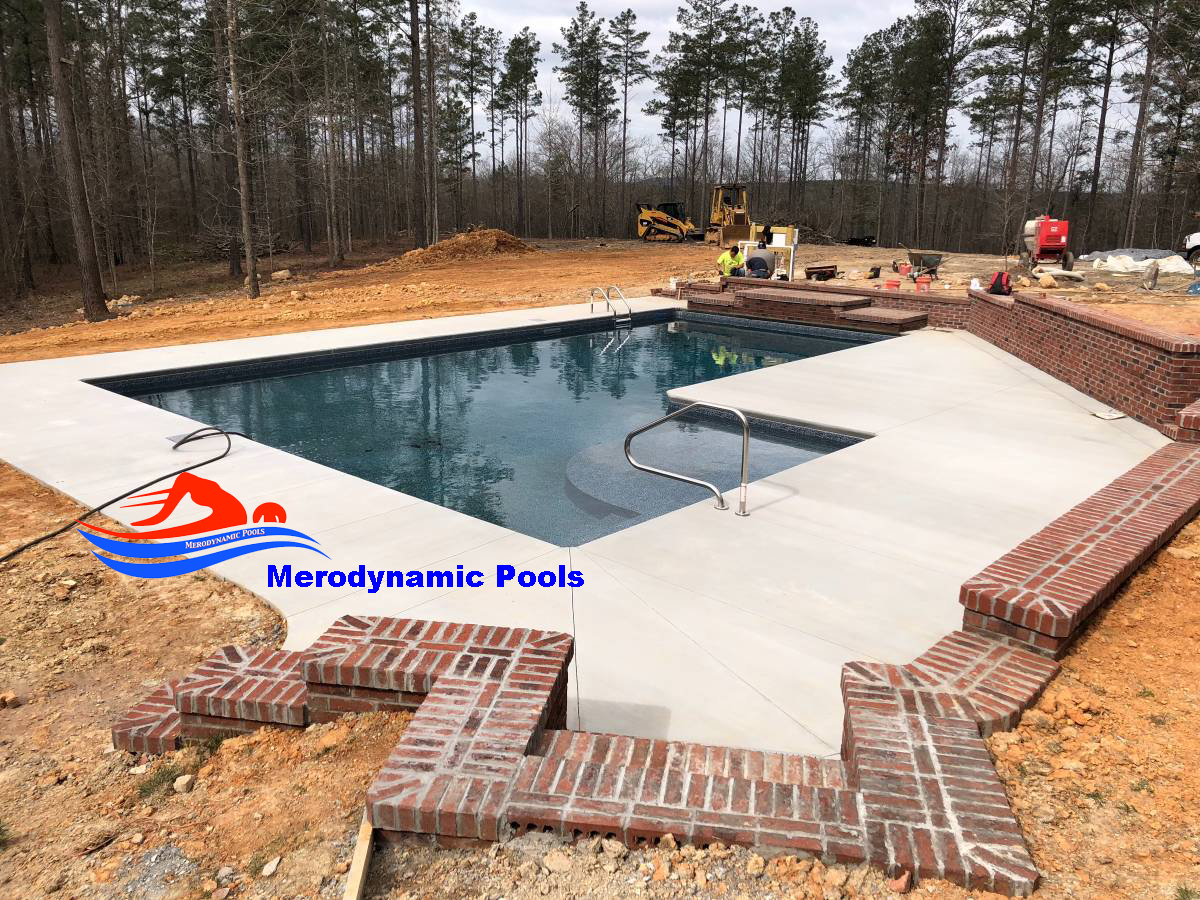 vinyl pool installation instructions