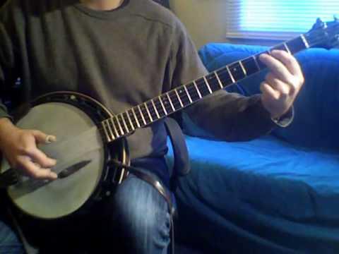 rob bourassa banjo instruction criiple creek