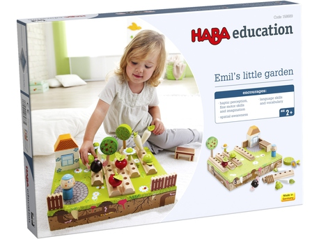 haba pegging game instructions