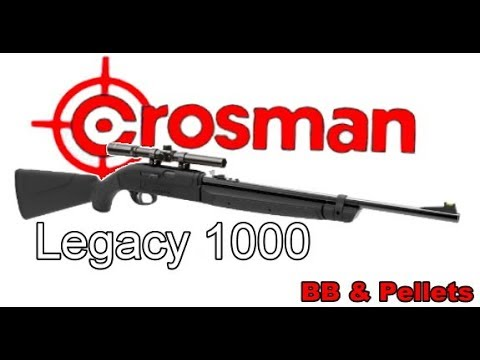 crosman 760 scope instructions