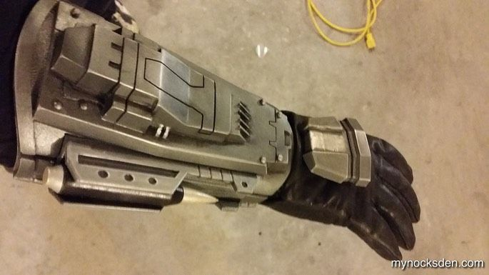 sith acolyte armor instructables