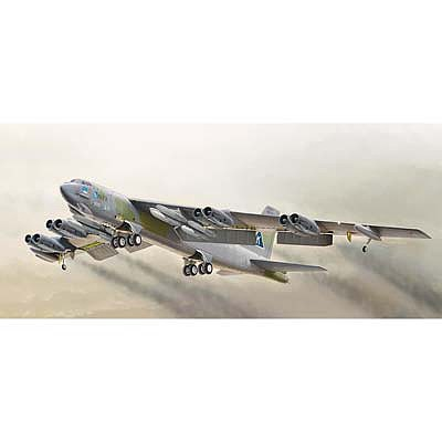italeri b52g 1378 instruction manual