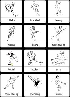 my hobby instruction sheet