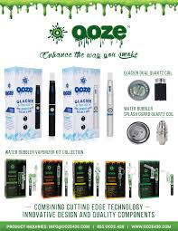 ooze pen battery instructions