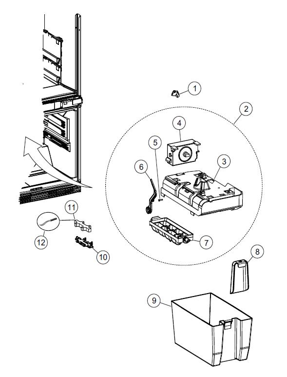 smart scoop intelligent litter box instructions french