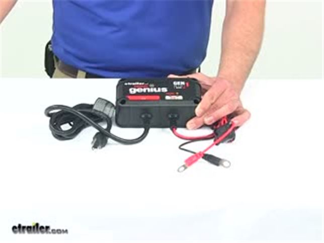 12 amp battery charger instructions