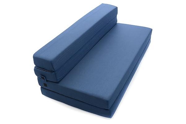 ikea tri fold futon instructions