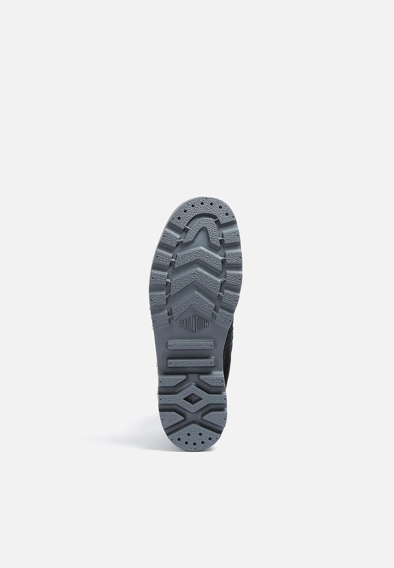 palladium pallabrouse lc mens shoe fitting instructions