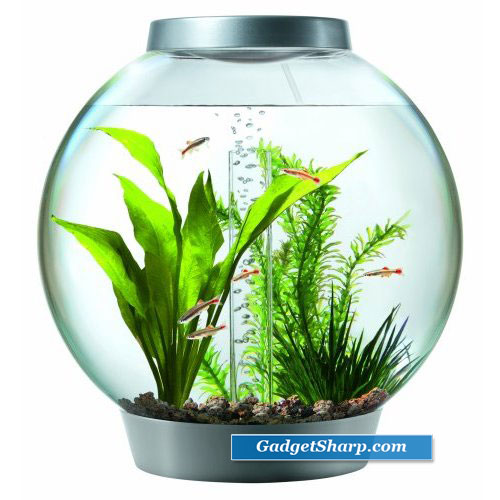 aquaview 360 6 gallon aquarium instructions