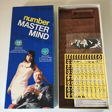 parker mastermind game instructions