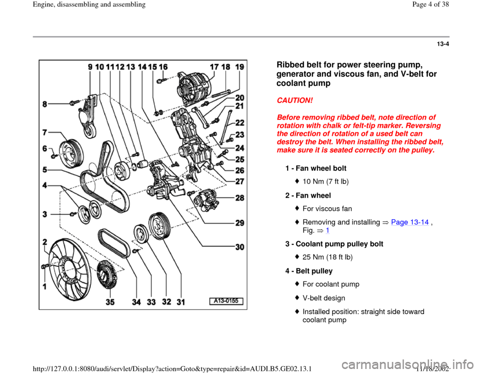 bbc454 engine assembly instructions