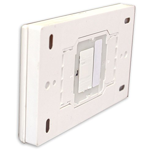 home easy light switch instructions