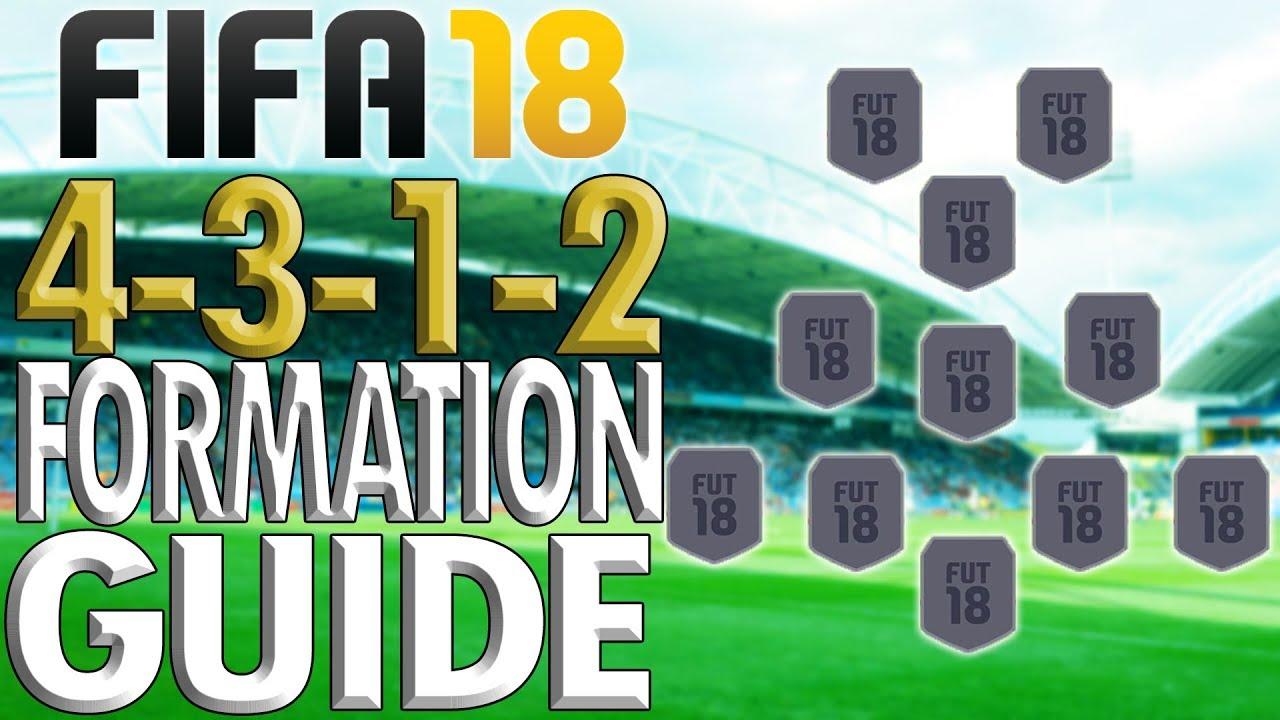 433 4 fifa 18 instructions