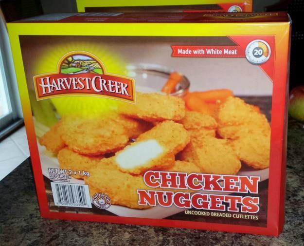 harvest creek chicken breast cooking instructions