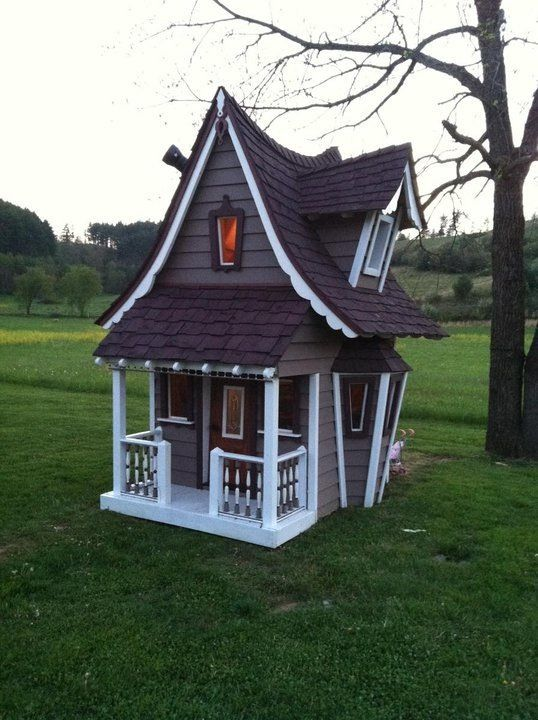 little tikes cozy cottage playhouse instructions