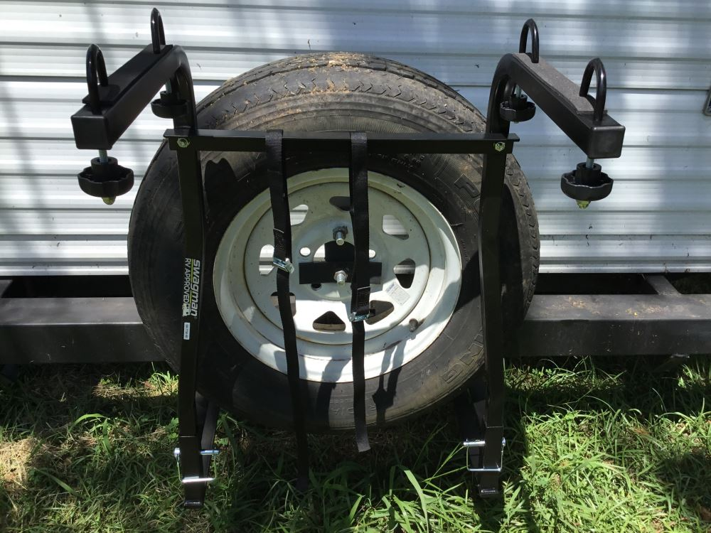 swagman mighty rack instructions