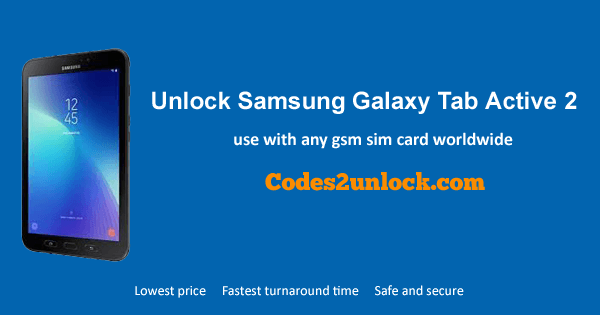 instruction to unlock galaxy rugby phone