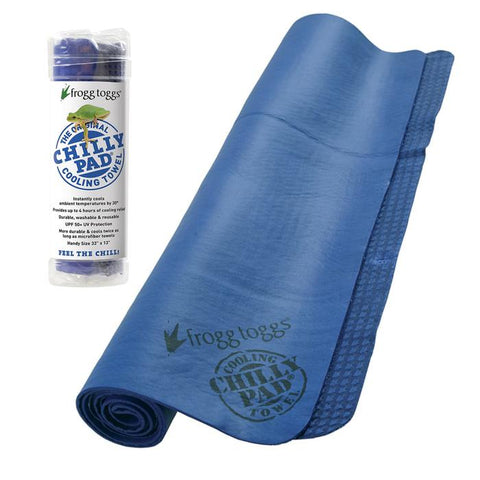 bodyguard safety gear cooling towel instructions